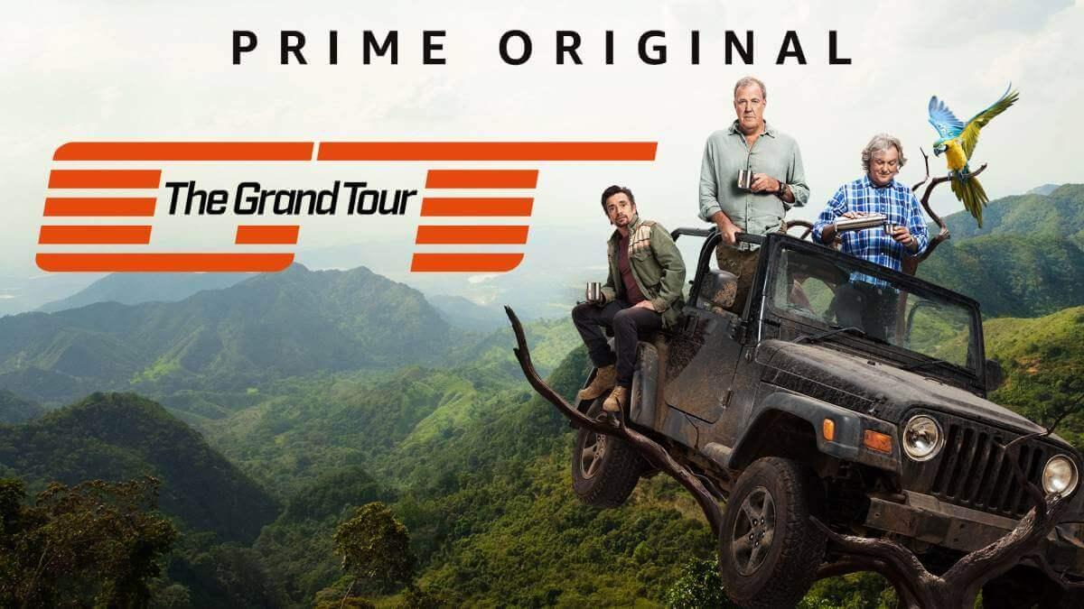 The Grand Tour (更新至 第4季03)