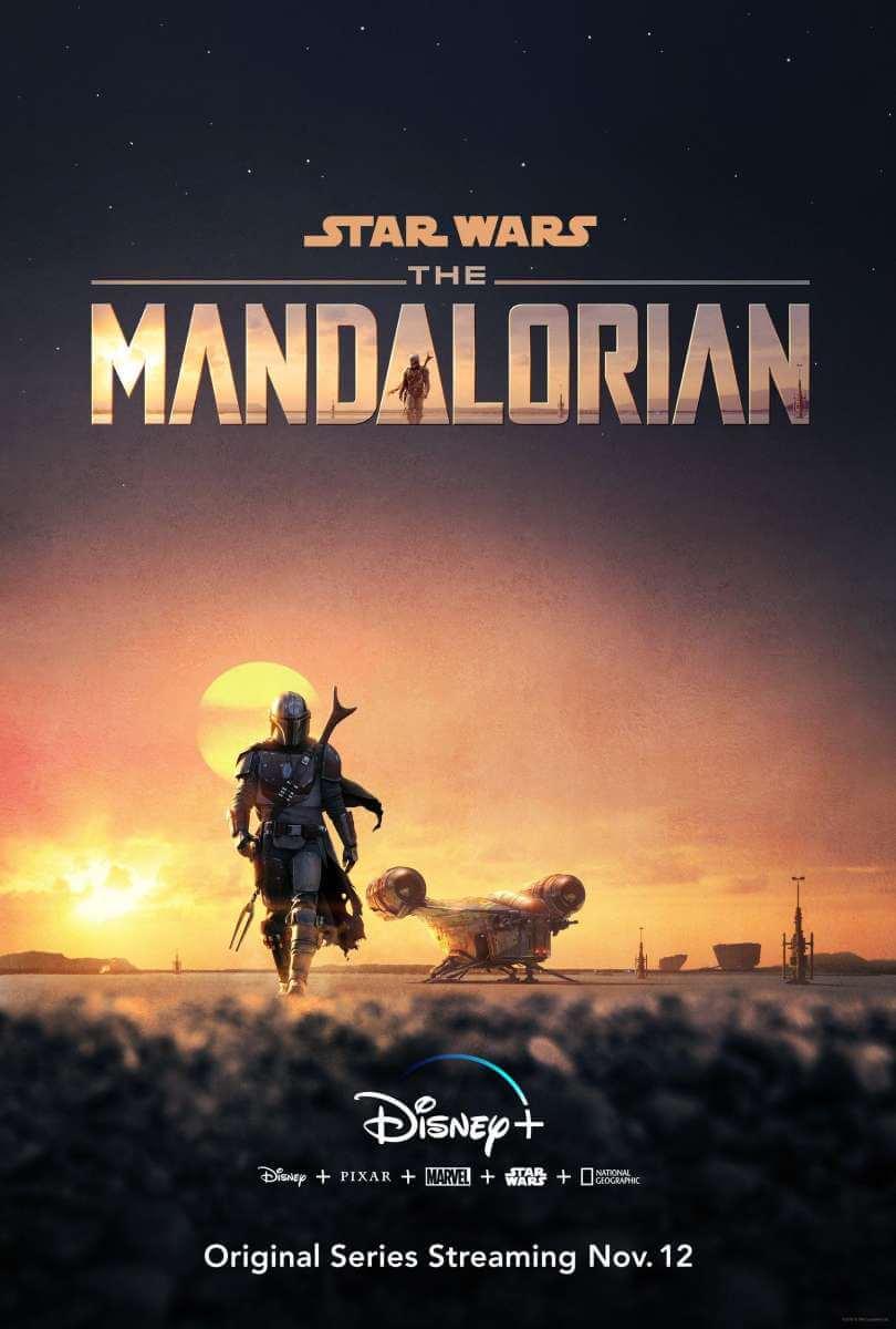 曼达洛人 (更新至 第二季08)