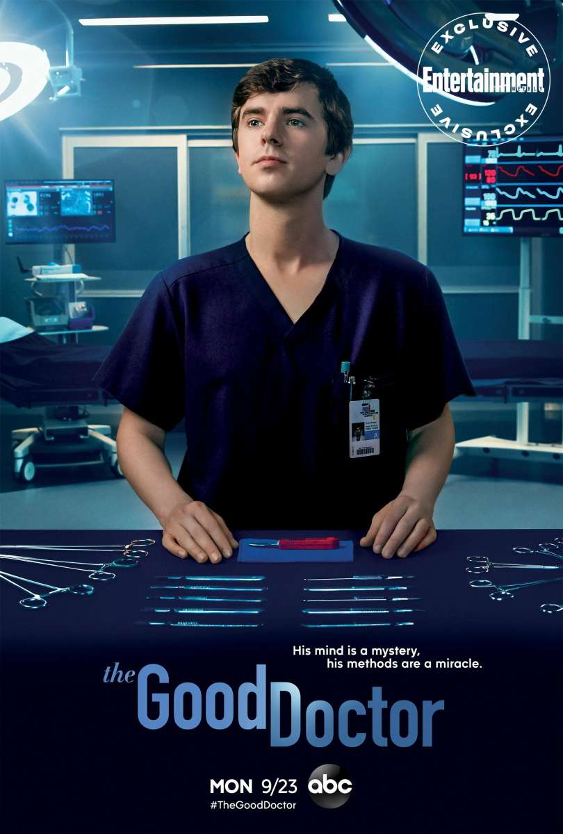 良医 (更新至 第4季10)