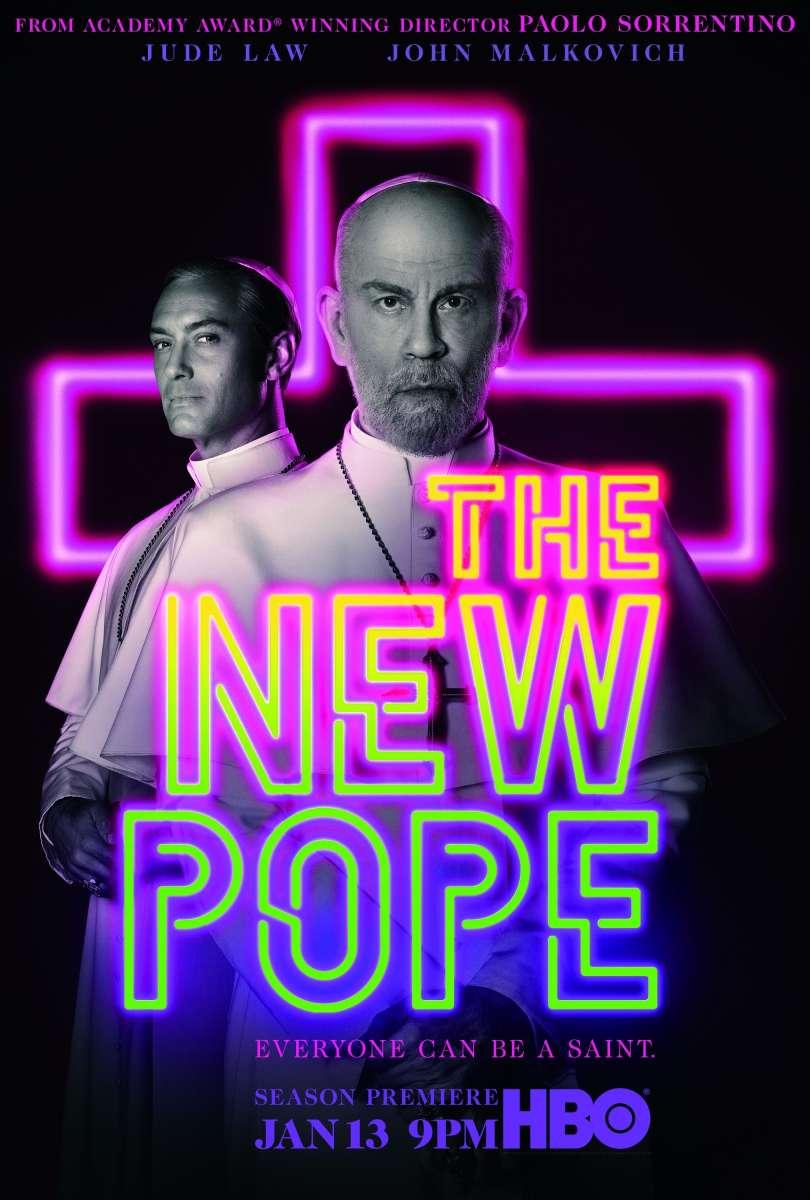 新教宗 (更新至09 完结)