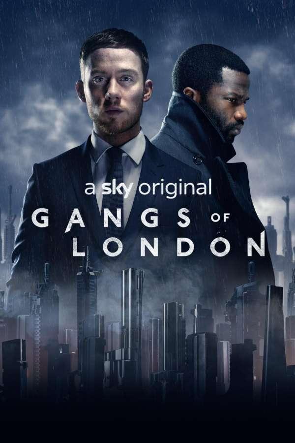 伦敦黑帮 (第1季 全9集)