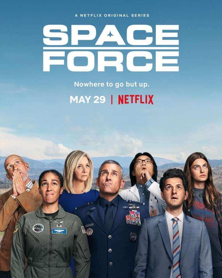 太空部队 (第1季 全10集)