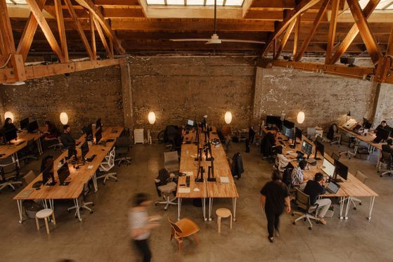 Notion CEO Ivan 专访:即使不会编程,人人都可以成为工作达人-Linmi