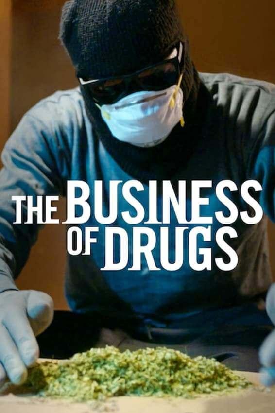 毒品生意 (全6集)